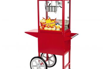 Popcorn-Maschine Verleih Kladow Spandau